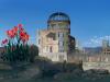 原爆ドーム~希望の花