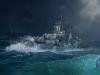 米駆逐艦フレッチャー