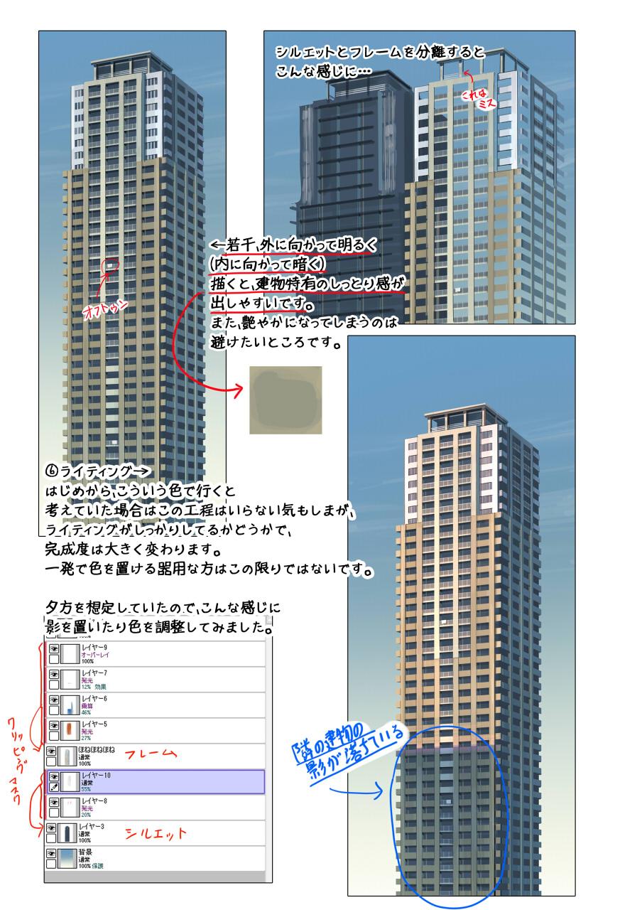 タワーマンション3
