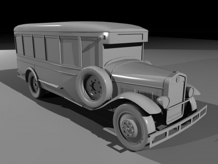 3D_Bus
